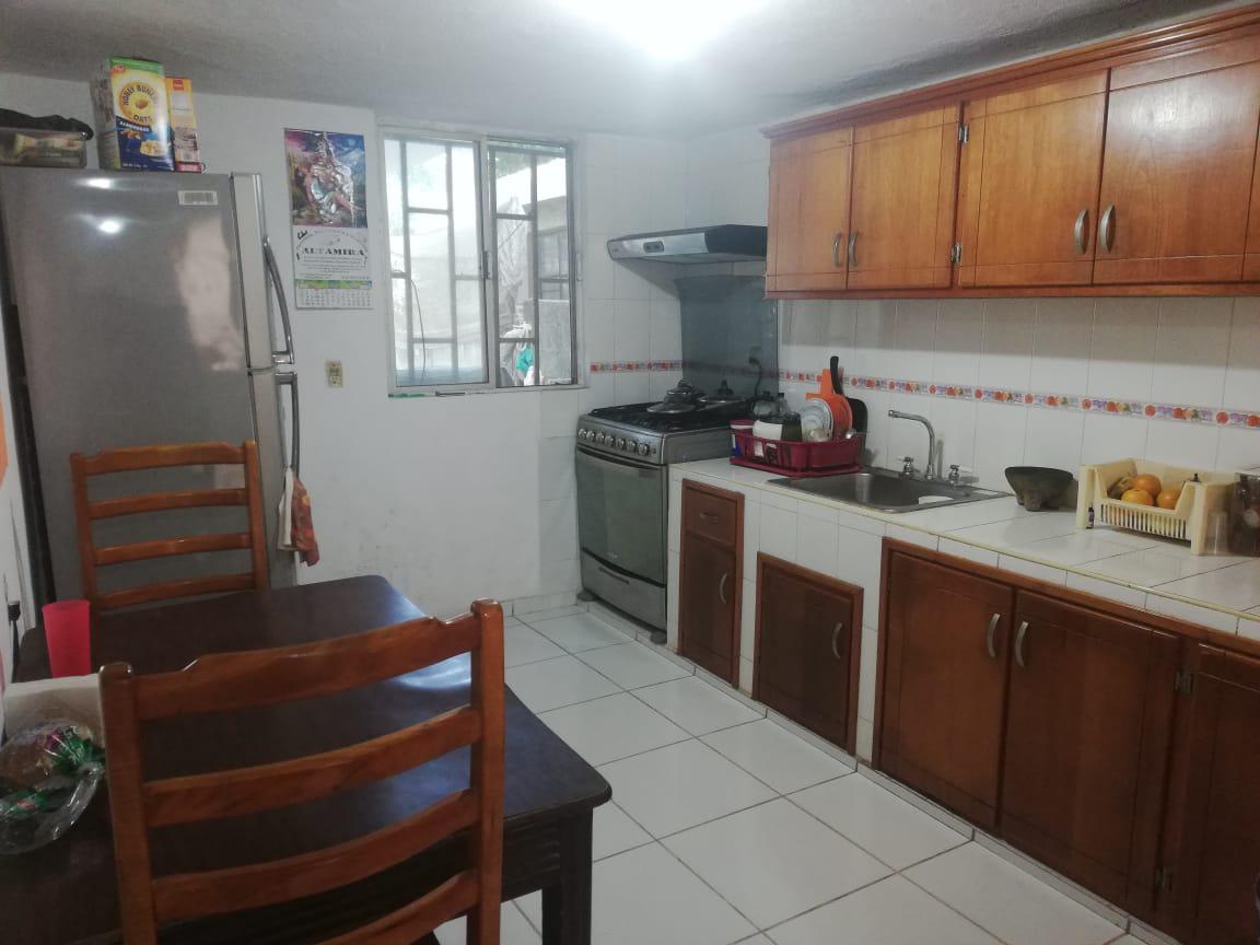 Foto Casa en Venta en  Unidad Del Valle,  Tampico  COL. DEL VALLE, TAMPICO