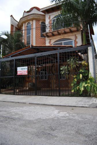 Foto Casa en Venta | Renta en  Supermanzana 18,  Cancún  Supermanzana 18