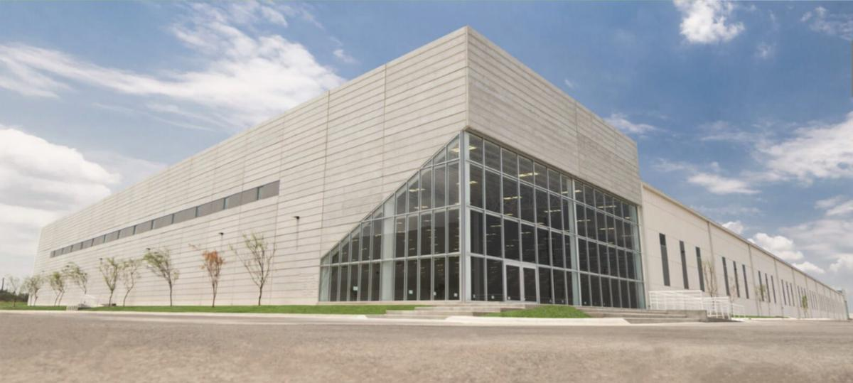 Foto Nave Industrial en Renta en  Ciénega de Flores ,  Nuevo León  Monterrey Technology Park