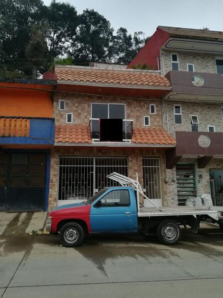 Foto Casa en Venta en  El Porvenir,  Xalapa  EXCELENTE CASA NUEVA EN VENTA EL PORVENIR