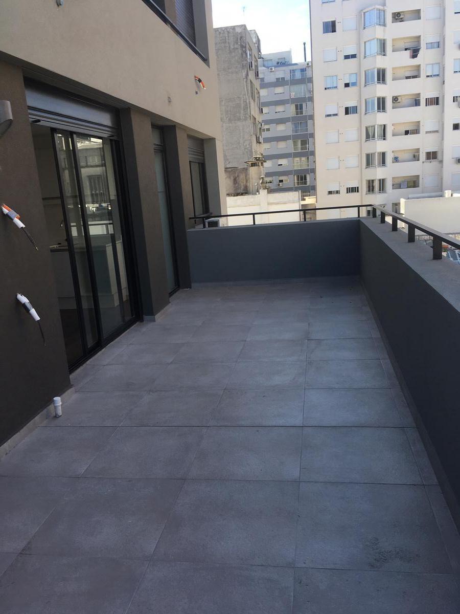 Foto Departamento en Venta en  Cordón ,  Montevideo  Unidad 503
