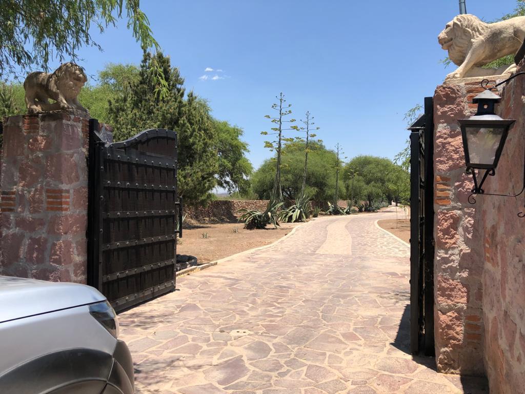 Foto Finca en Venta en  San Luis Potosí ,  San luis Potosí  INCREIBLE RANCHO EN VENTA EN Santa Maria DEL RÍO, SAN LUIS POTOSI