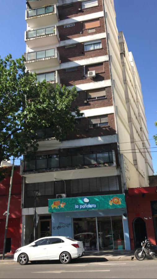 Foto Departamento en Alquiler en  Palermo ,  Capital Federal  cordoba al 5200