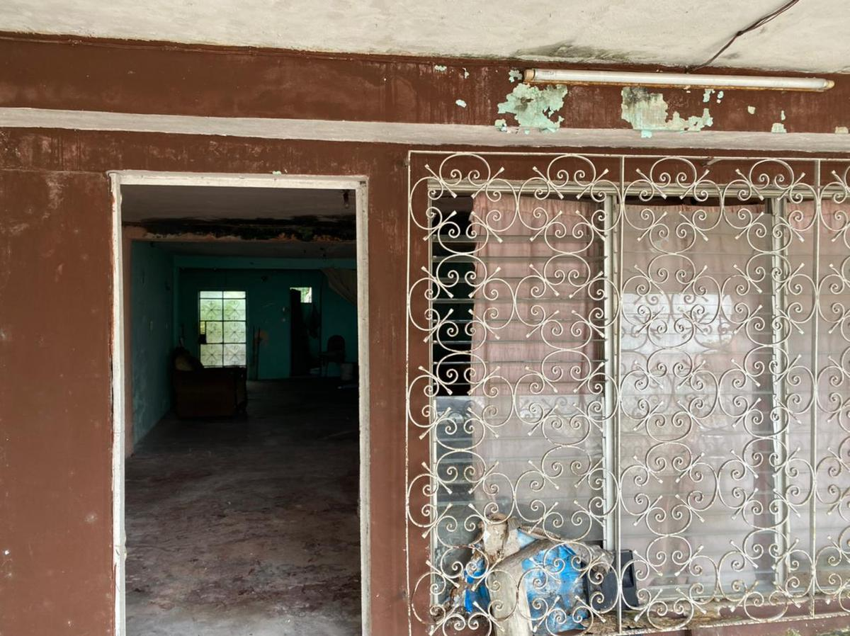 Foto Casa en Venta en  Mérida Centro,  Mérida  casa en el centro ubicada cerca del hospital militar y centenario de merida