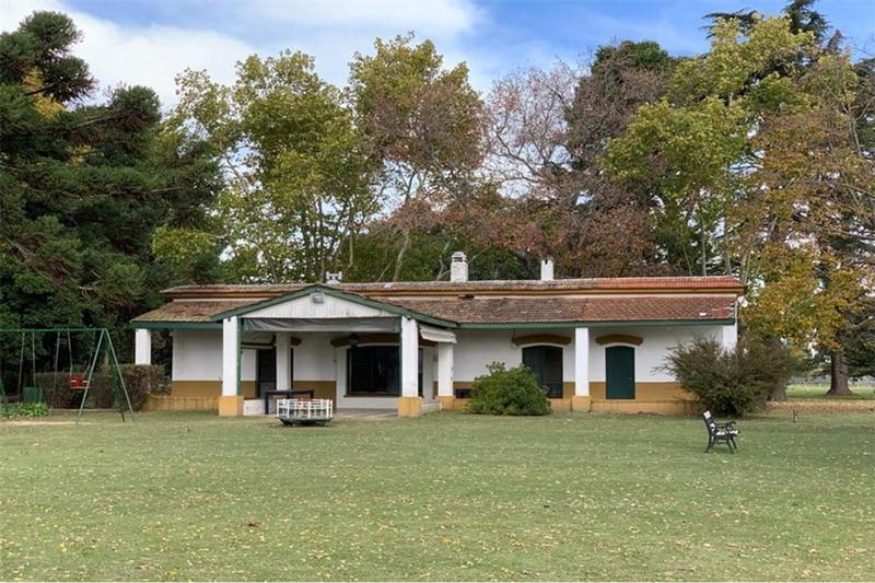 Foto Terreno en Venta en  Campos Daromy,  Countries/B.Cerrado (San Vicente)  Campo Daromy