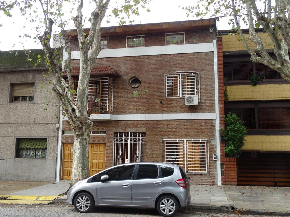 Foto Casa en Venta en  Nuñez ,  Capital Federal  Vilela al 2300