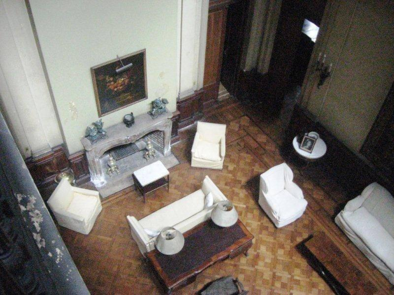 Foto Casa en Venta en  Retiro,  Centro (Capital Federal)  BASAVILBASO 1200