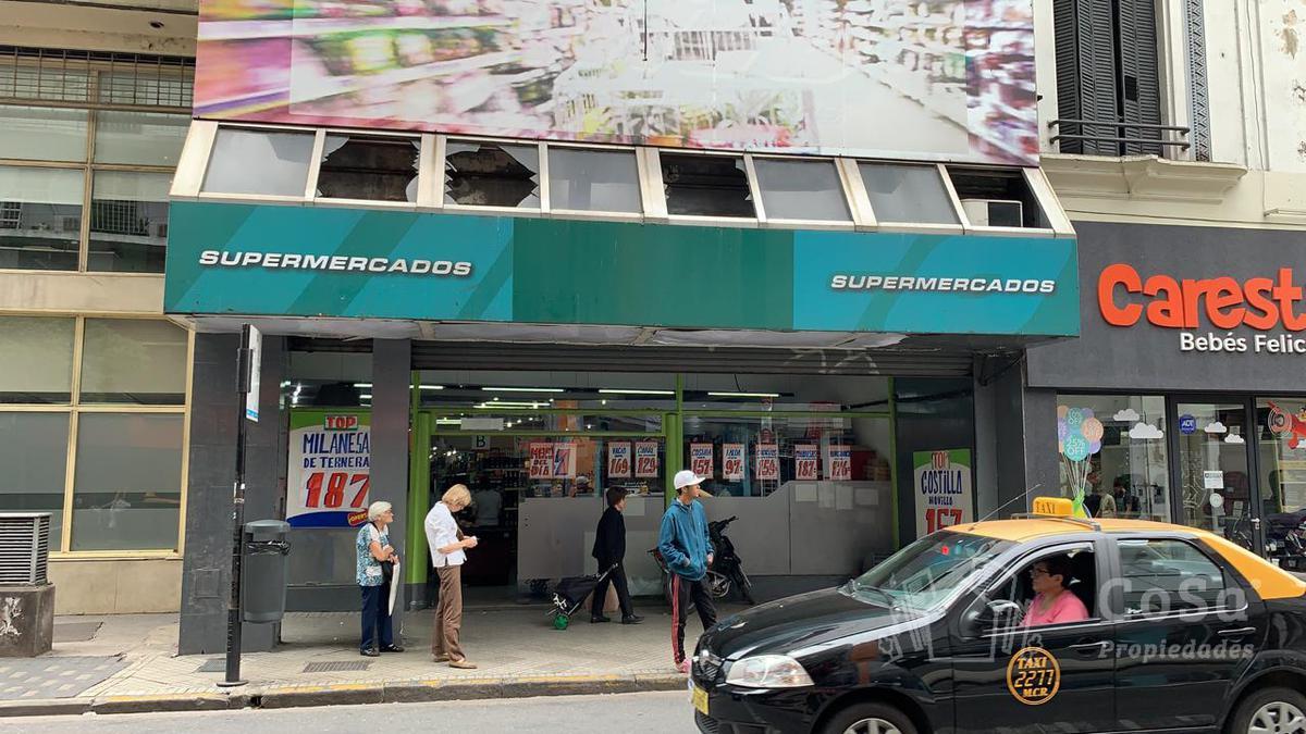 Foto Local en Venta en  Rosario ,  Santa Fe  Santa fe 1078