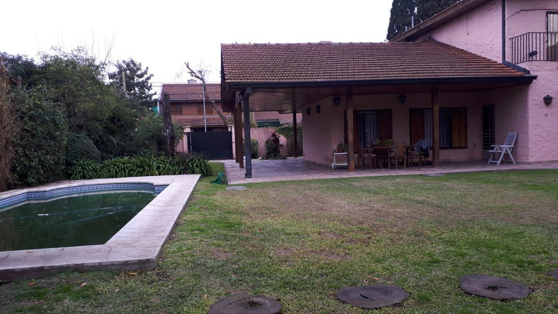 Foto Casa en Venta en  Don Torcuato,  Tigre  Constituyentes al 3000