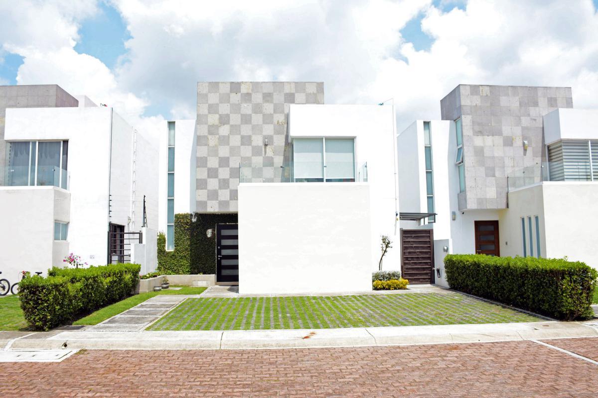 Foto Casa en Renta en  Metepec ,  Edo. de México  CASA EN RENTA FORESTA DREAM LAGOONS
