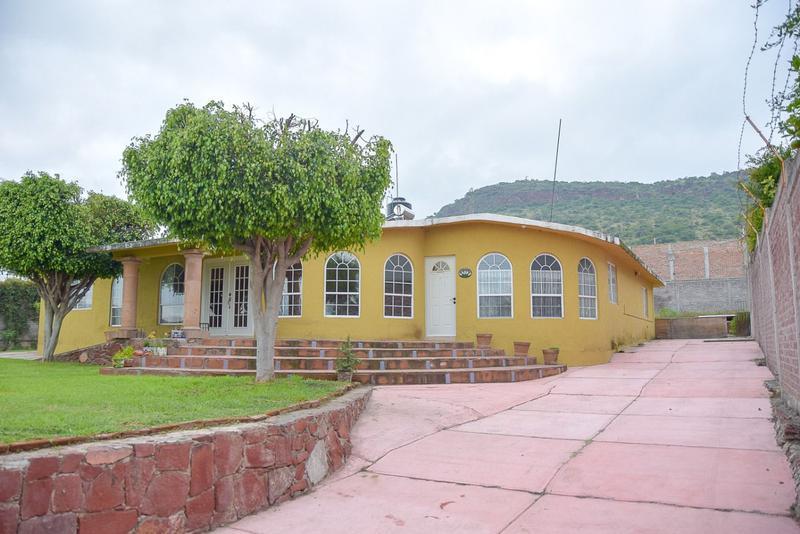 Foto Casa en Venta en  San Juan del Río ,  Querétaro  SAN JUAN DEL RIO QUERETARO