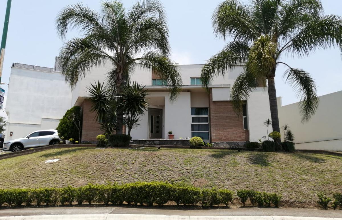 Foto Casa en Renta en  Xalapa ,  Veracruz  EN RENTA HERMOSA Y AMPLIA CASA EN FRACC. LA MARQUESA, XALAPA, VER.