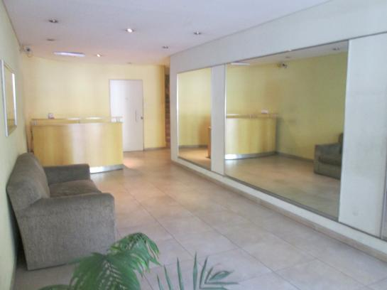 Foto Departamento en Alquiler en  Belgrano ,  Capital Federal  Av. Cramer al 2300