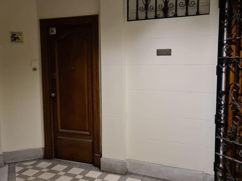 Foto Departamento en Venta en  Microcentro,  Centro (Capital Federal)  Suipacha al 400