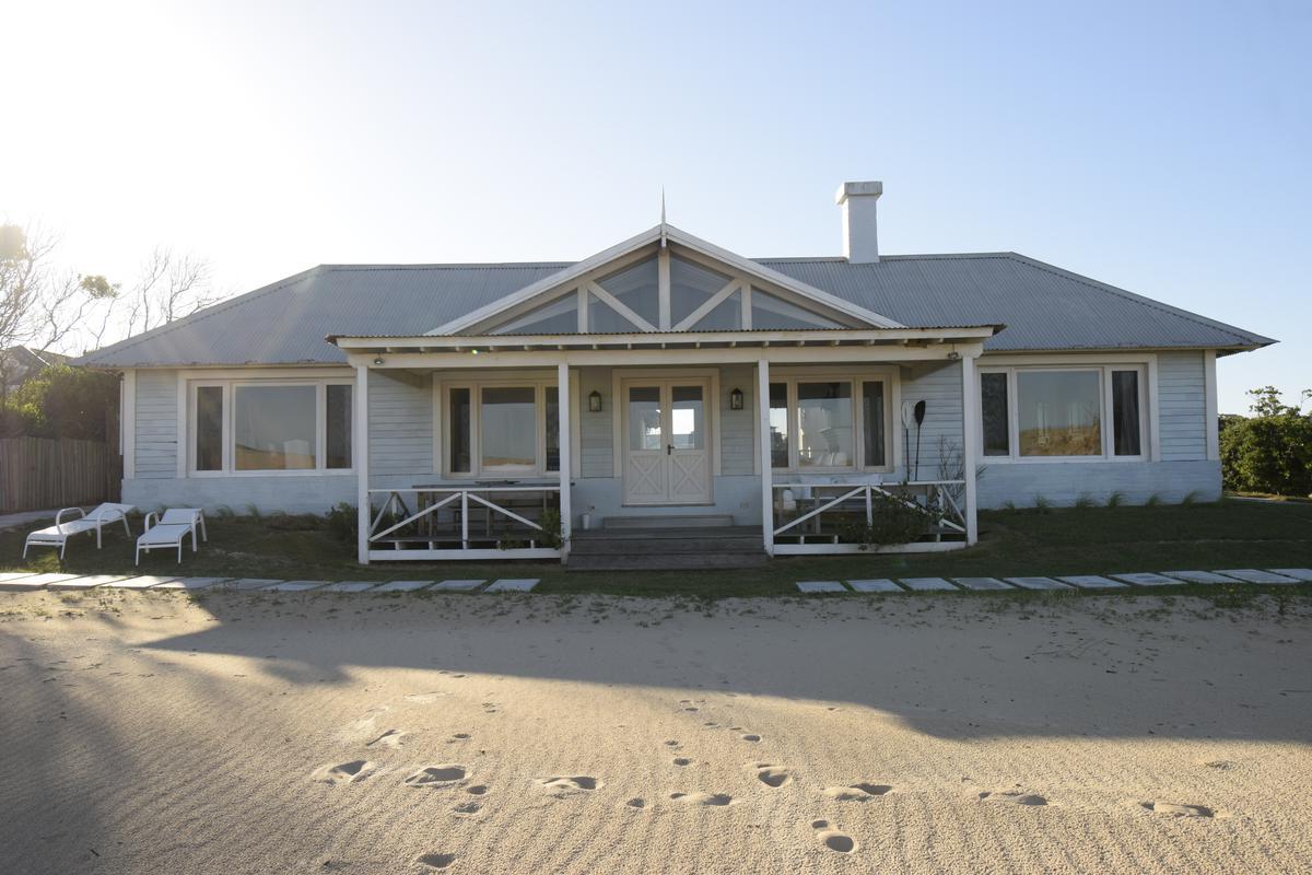 Foto Casa en Alquiler temporario en  Club del mar,  José Ignacio  Club del mar