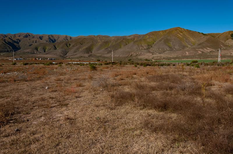 Foto Terreno en Venta en  Tafi Del Valle ,  Tucumán  4.2 Hectareas sobre Ruta 307, Tafi del Valle