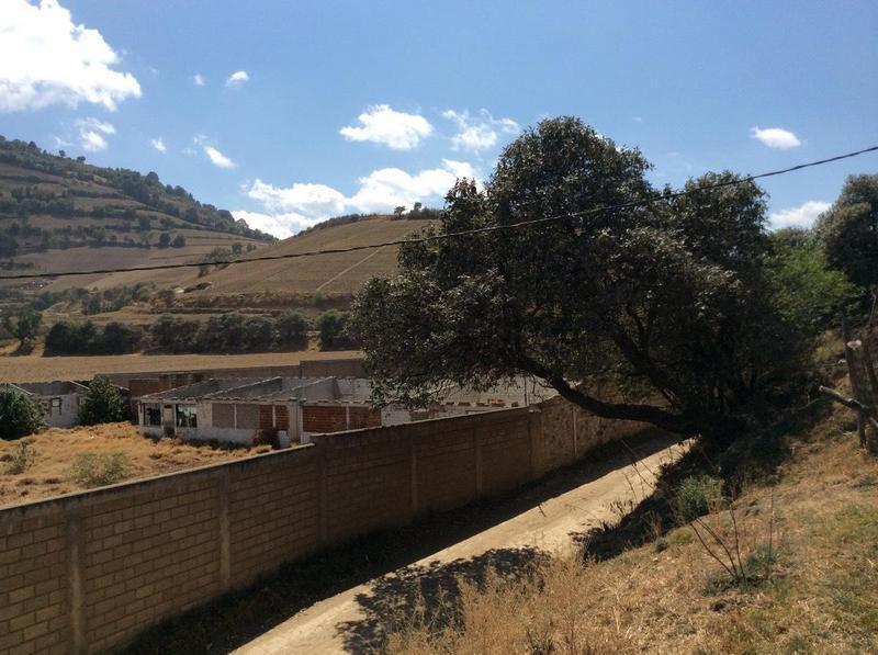 Foto Terreno en Venta en  Tenango de Arista,  Tenango del Valle   TERRENO EN VENTA EN TOLUCA