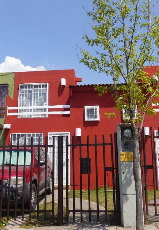 Foto Casa en Venta en  Toluca ,  Edo. de México  CASA  EN VENTA  EN  ALMOLOYA EN Hacienda Rancho San Juan