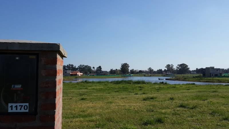 Foto Terreno en Venta en  San Matias,  Countries/B.Cerrado (Escobar)  Area 5 al 1100