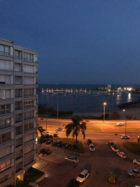 Foto Departamento en Venta   Alquiler en  Puerto Buceo ,  Montevideo  TRIPLEX PUERTITO de BUCEO