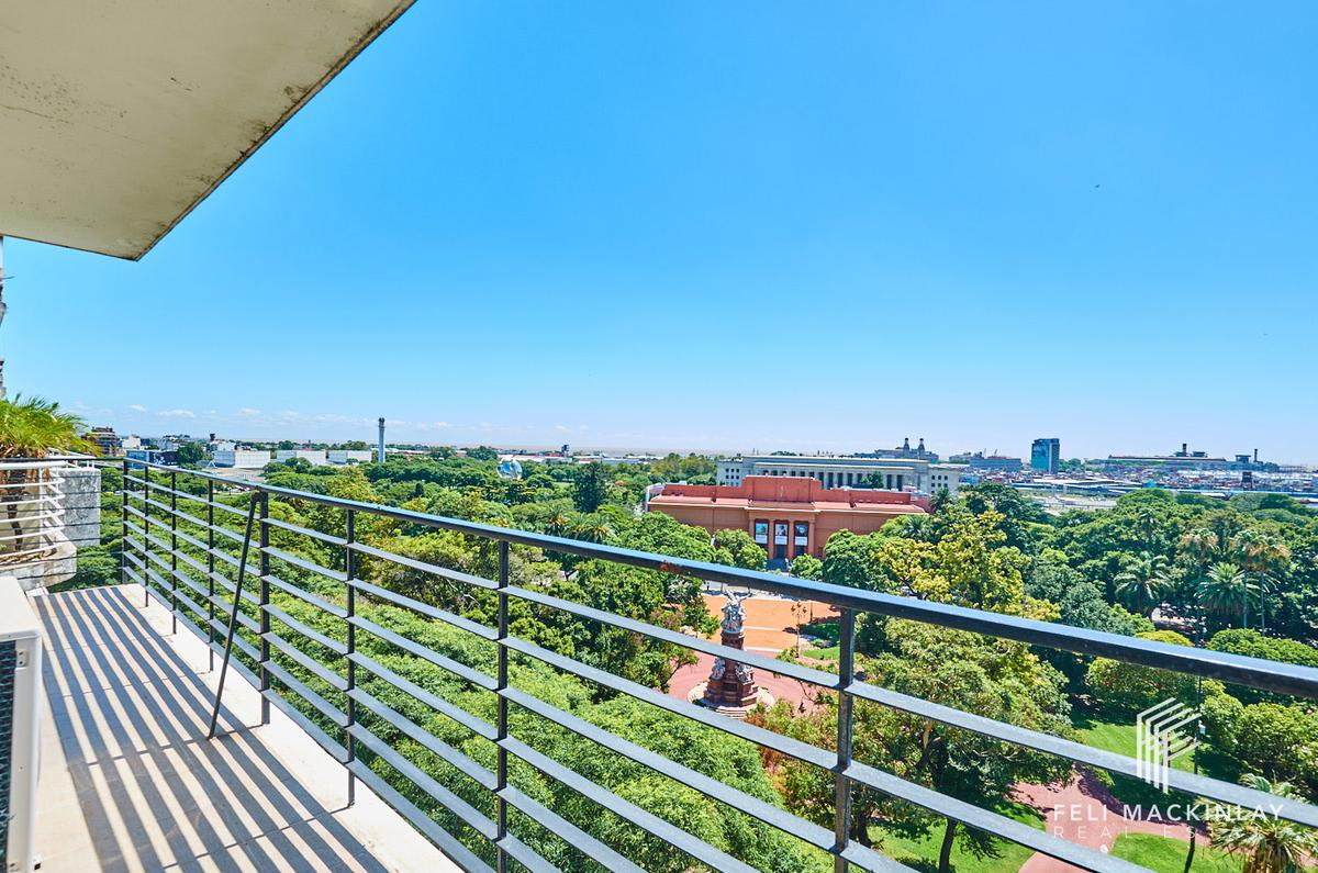 Foto Departamento en Venta en  Recoleta ,  Capital Federal  Levene 900, 10º