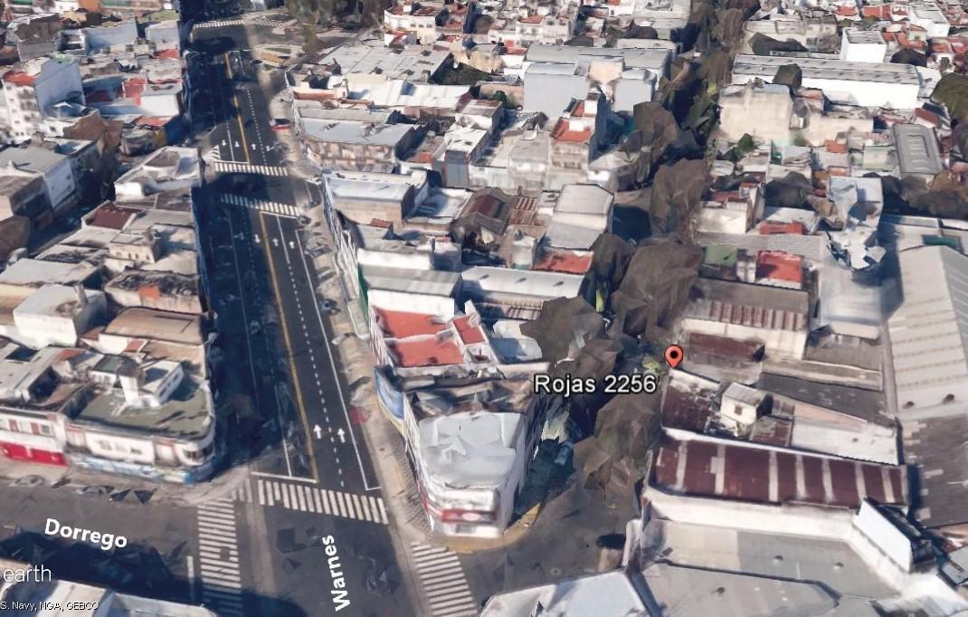 Foto Local en Alquiler en  Villa Crespo ,  Capital Federal  Rojas al 2200