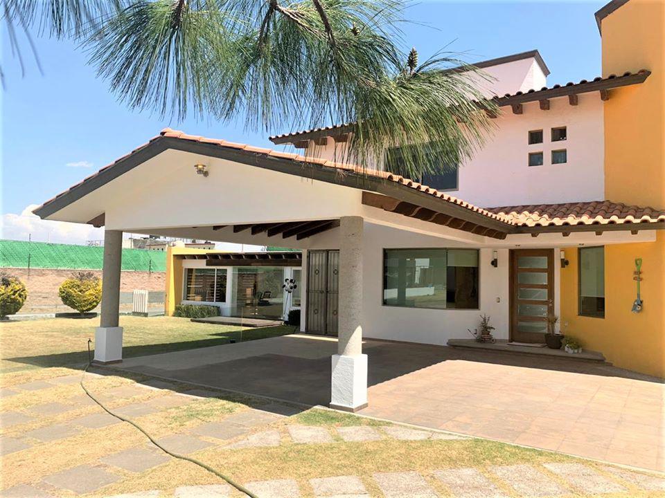 Foto Casa en Renta en  Cacalomacan,  Toluca  León Guzmán 100, Cacalomacan, al 50200