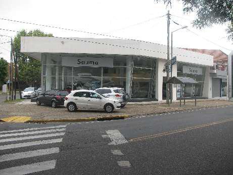 Foto Local en Alquiler en  Victoria,  San Fernando  LIBERTADOR 3083