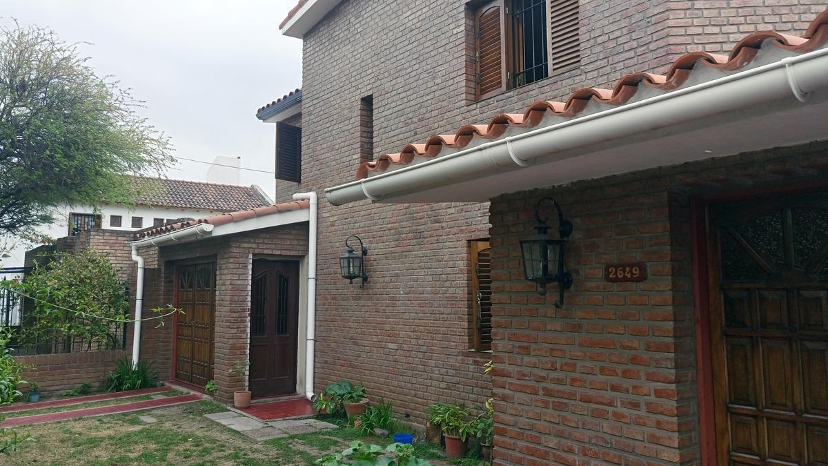 Foto Casa en Alquiler en  Tablada Park,  Cordoba  BATLLE PLANAS al 2600