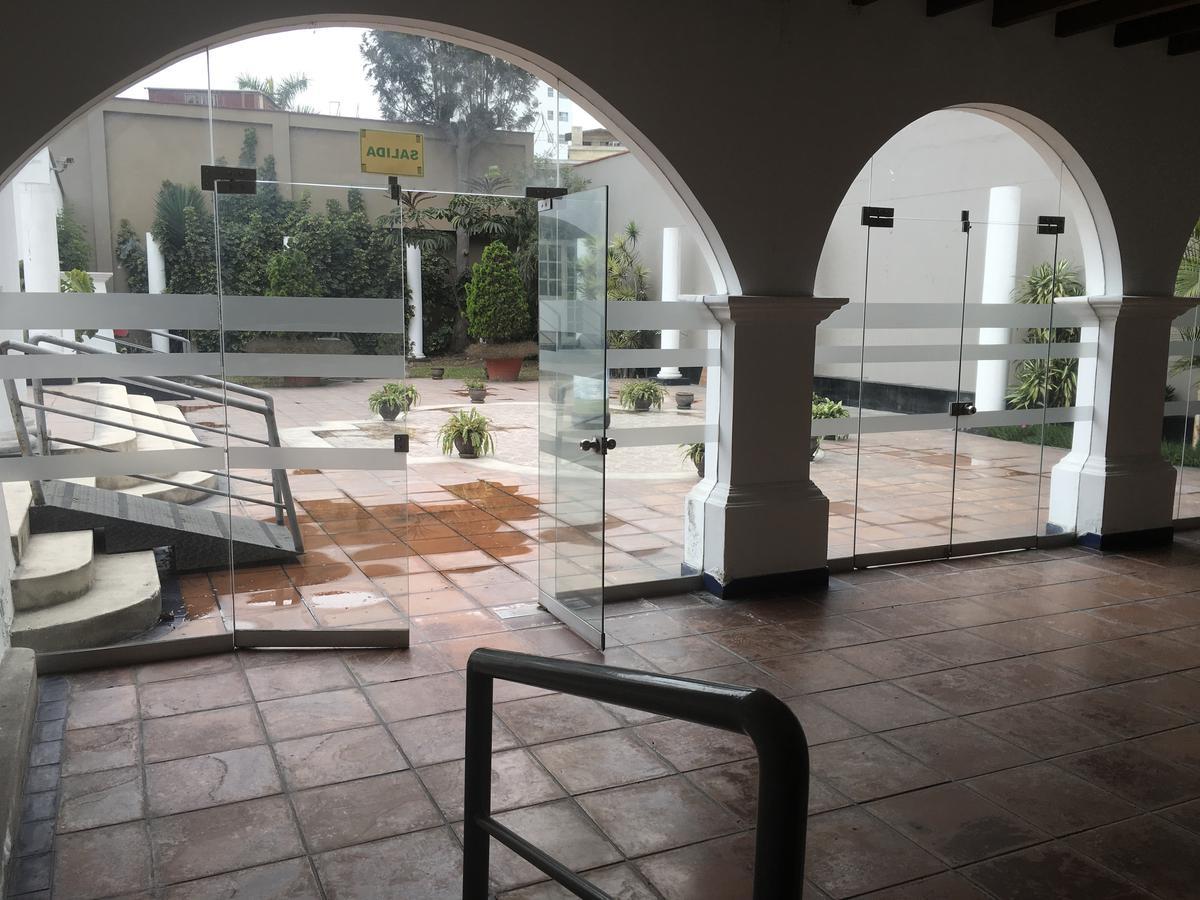 Foto Oficina en Alquiler en  San Isidro,  Lima  San Isidro