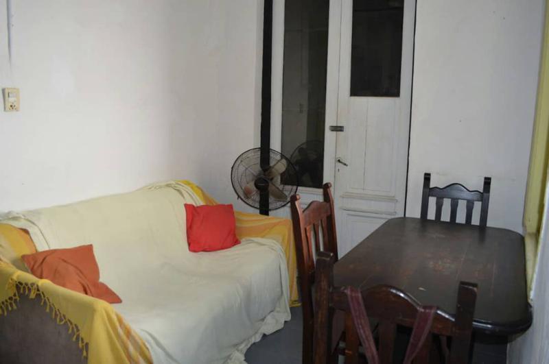 Foto Departamento en Alquiler temporario en  Recoleta ,  Capital Federal  Azcuenaga al 1400
