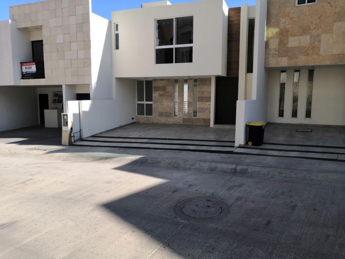 Foto Casa en Venta en  San Juan de Guadalupe,  San Luis Potosí  CAMPO AZUL