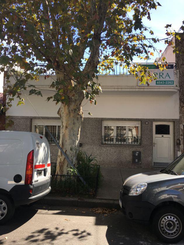 Foto Casa en Venta en  Villa Urquiza ,  Capital Federal  Piran al 5600