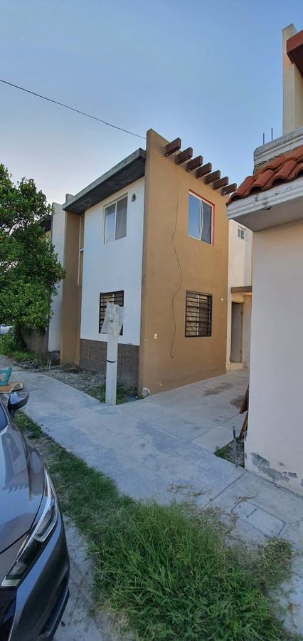 Foto Casa en Venta en  Privadas de Santa Rosa,  Apodaca  Casa en Venta Privadas de Santa Rosa  Apodaca NL