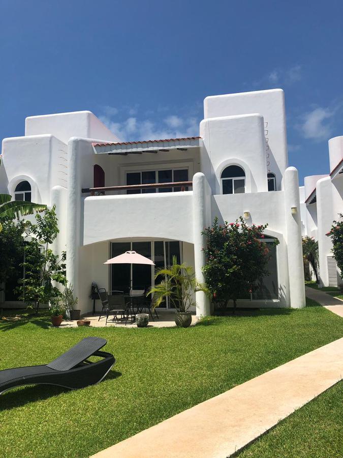 Foto Casa en Venta en  Fraccionamiento Playa Car Fase II,  Playa del Carmen  Casa en venta en Playamar, Playacar Fase II