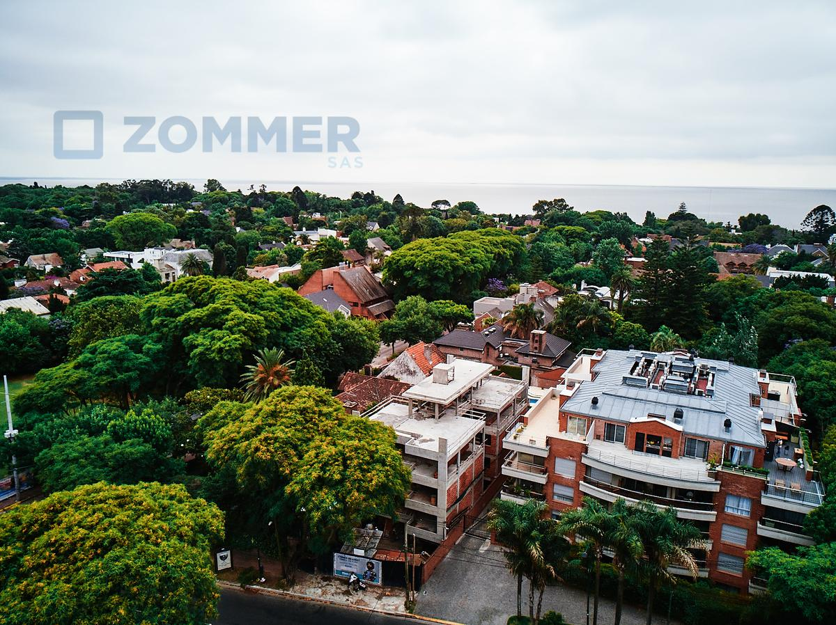 Foto Departamento en Venta en  Mart.-Libert./Rio,  Martinez  Av. del Libertador 13.479, Martínez - Entrega Agosto 2020