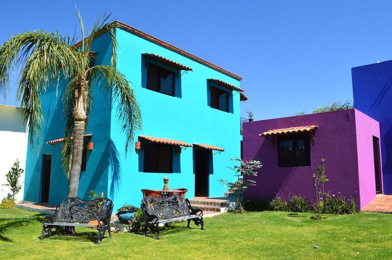 Foto Casa en Venta en  San Isidro Ejidal,  Zapopan  Camino a San Esteban 100, Zapopan, Jalisco