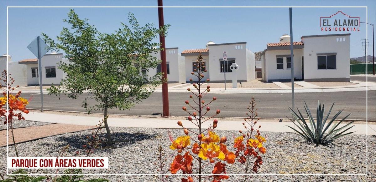 Foto Casa en Venta en  Hermosillo ,  Sonora  CASA EN VENTA EN ALAMO RESIDENCIAL