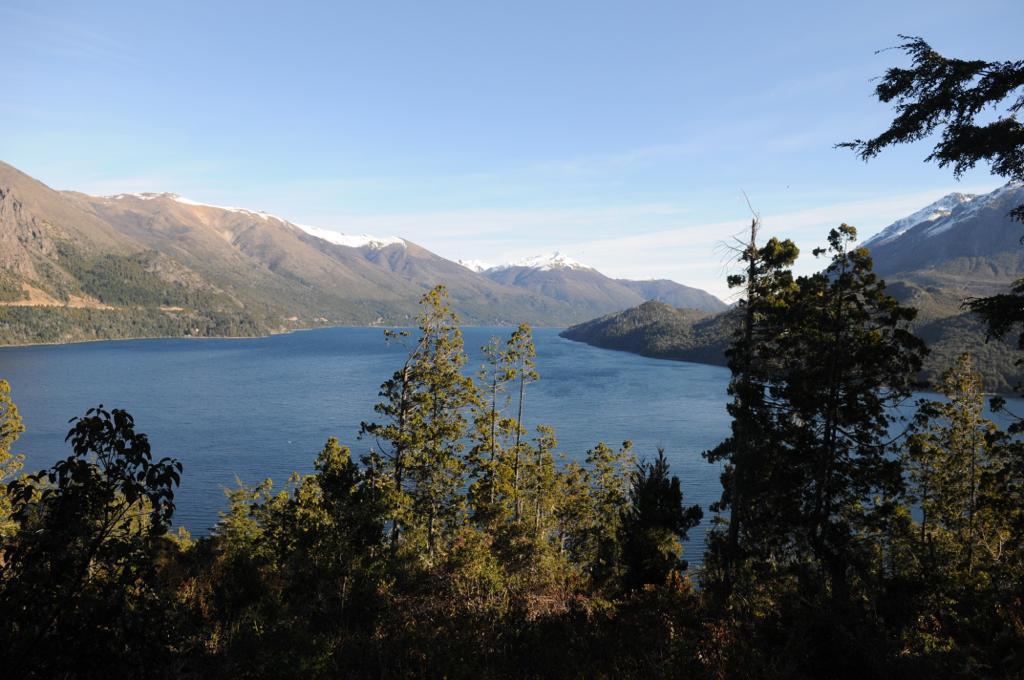 Foto Terreno en Venta en  Arelauquen,  Bariloche  ARELAUQUEN- COUNTRY CLUB