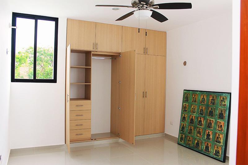 Foto Casa en Venta en  Santa Gertrudis Copo,  Mérida  TRINUM RESIDENCIAL COPÓ