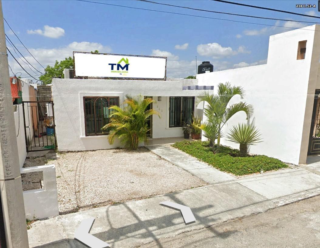 Foto Casa en Venta en  Fraccionamiento Francisco de Montejo,  Mérida  Casa en Francisco de Montejo en zona comercial