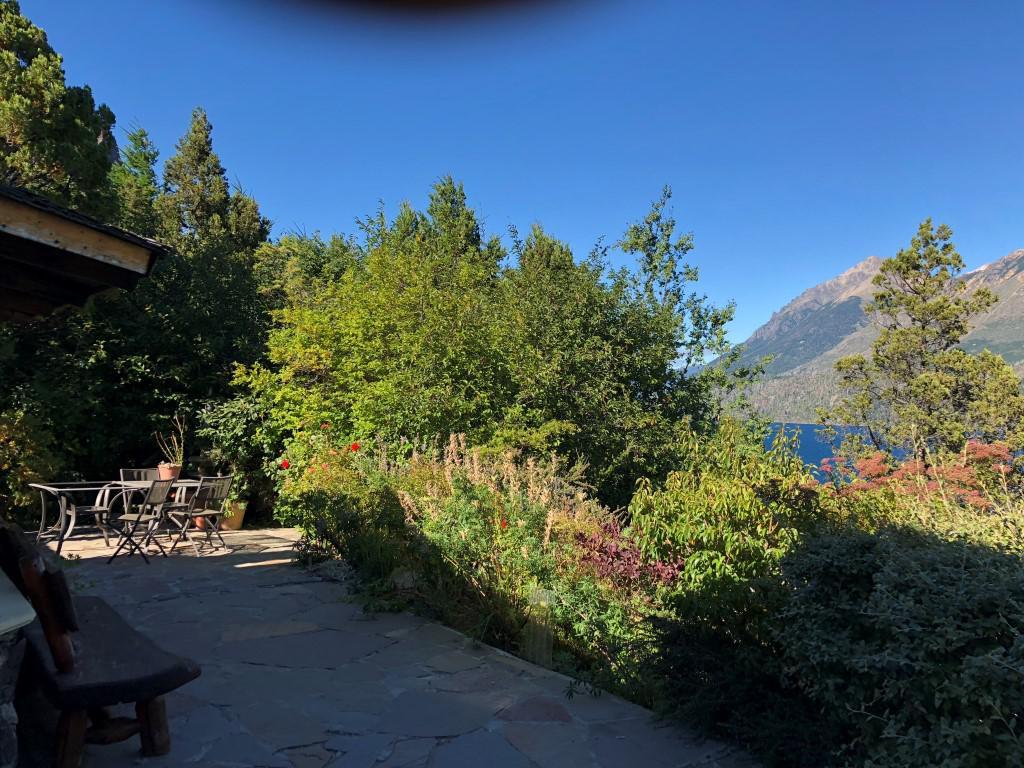 Foto Casa en Venta en  Bariloche ,  Rio Negro  Lago  GGutierrez