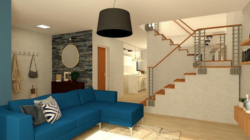 Foto Departamento en Venta en  Alta Gracia,  Santa Maria  Duplex 3 Dormitorios-Altos de Villa Juana, Alta Gracia