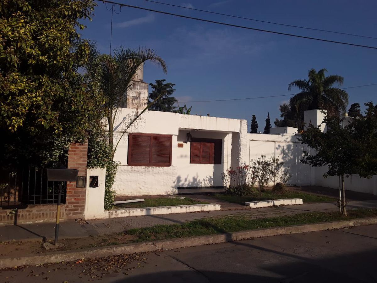 Foto Casa en Venta en  Pque.Atlantida,  Cordoba  Coronda al 400