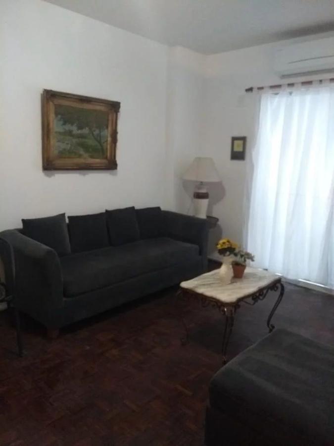 Foto Departamento en Alquiler temporario en  Recoleta ,  Capital Federal          SANCHEZ DE BUSTAMANTE 2100 5°
