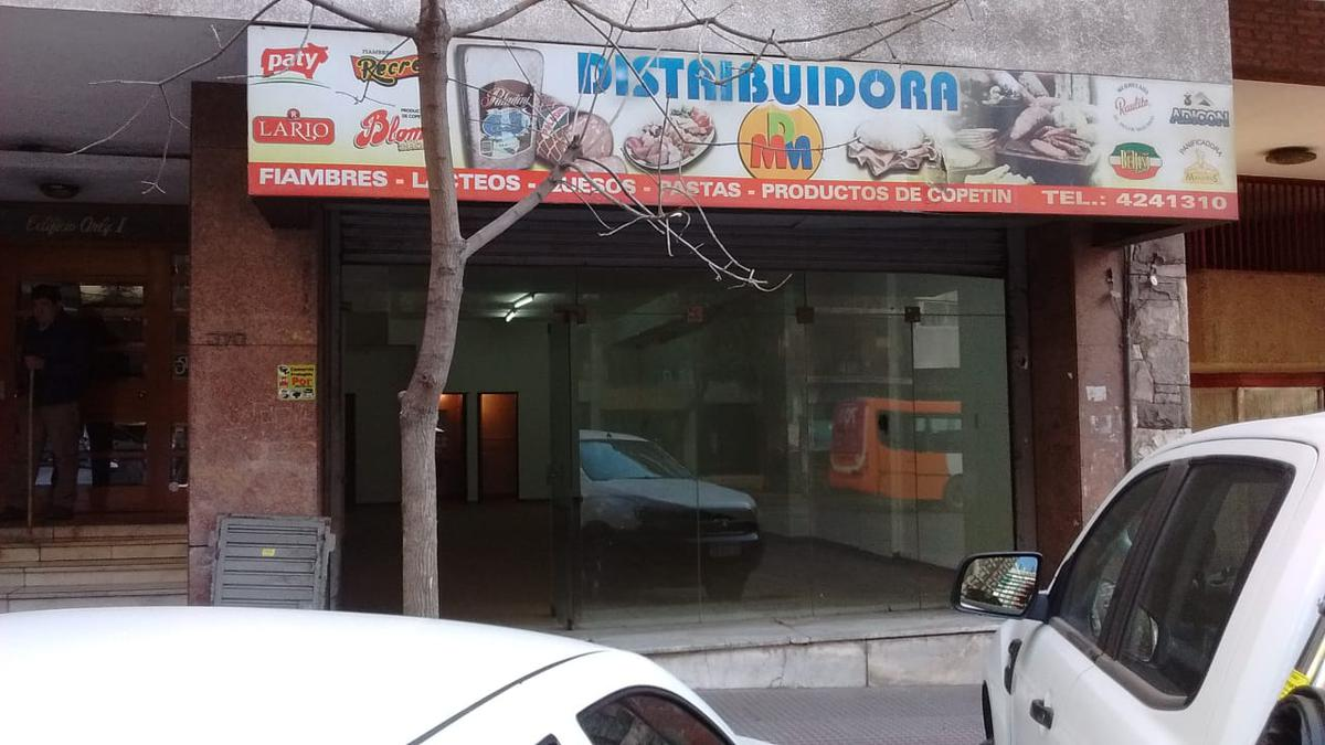 Foto Local en Alquiler en  Centro,  Cordoba  BV. CHACABUCO al 300