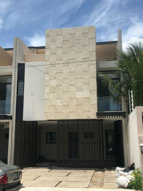 Foto Casa en Renta en  Fraccionamiento Montebello,  Mérida  Casa en renta en Merida, Montebello cerca  City Center
