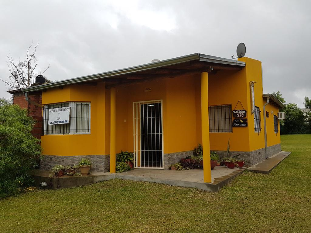 Foto Casa en Venta | Alquiler en  Villa Zorroaquin,  Concordia  Virgen del Lujan al 200