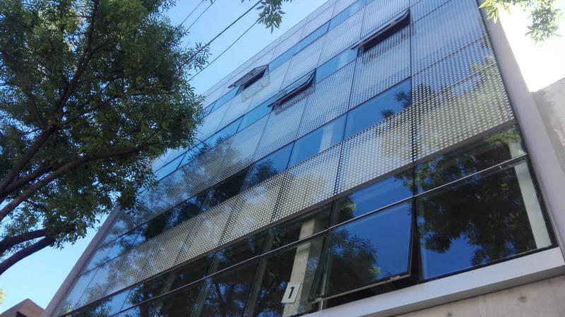 Foto Oficina en Alquiler | Venta en  Parque Patricios ,  Capital Federal  D. Taborda al 100
