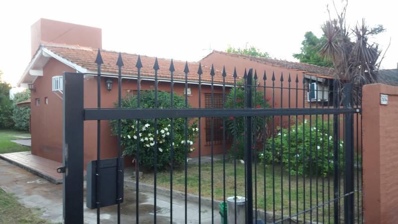 Foto Casa en Venta en  El Ombu (Pacheco),  General Pacheco  Santiago del Estero N° al 700